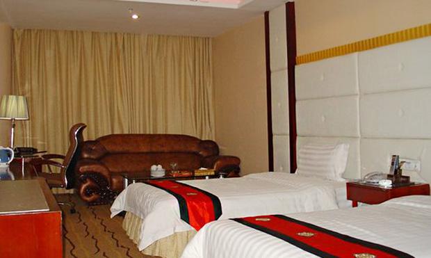 珠海华夏世纪酒店