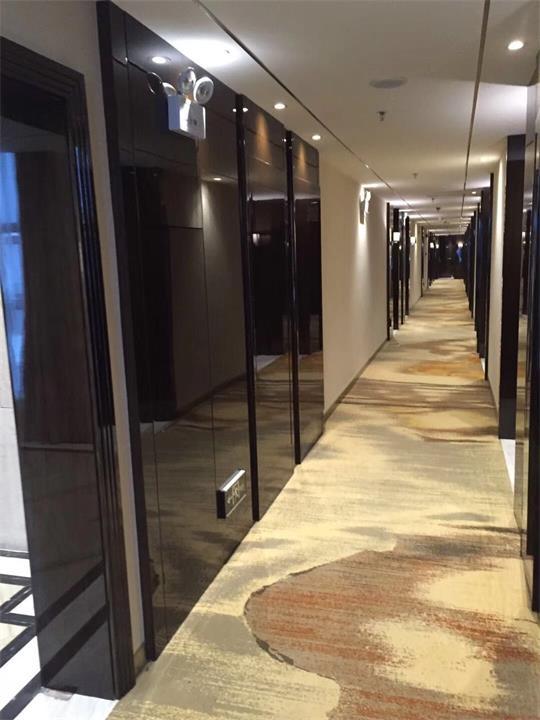 常州工程学院_酒店工程案例-贵州-独山品居大酒店|酒店配套工程案例|迪欧家具