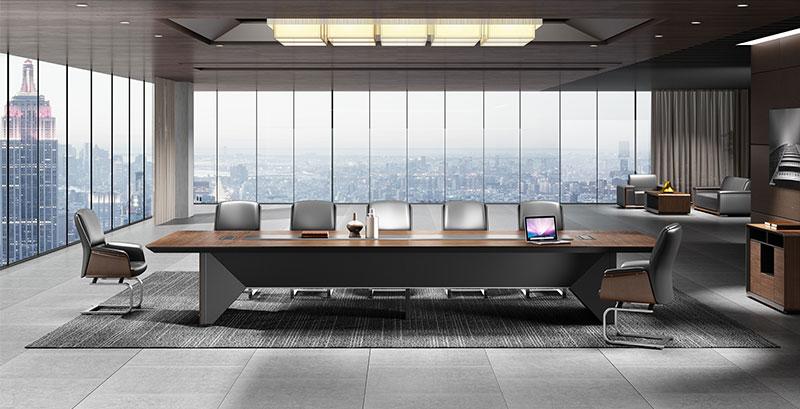 迪欧办公家具会议桌
