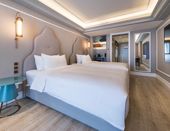 西安酒店家具套房家具