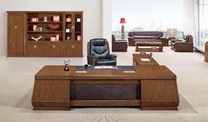 办公家具市场主流:简约、纯色、环保