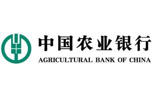 中国农业银行-迪欧家具中标案例公告