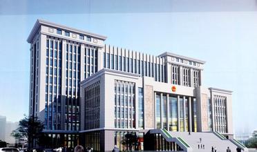 宿州市埇桥区人民法院办公家具合作