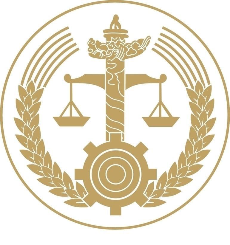 张掖市甘州区人民法院办公家具中标公告