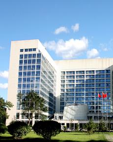 珠三角气象灾害监测预警中心办公家具中标公告