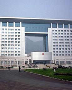 迪欧办公家具中标案例-湘西经济开发区