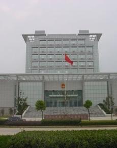 迪欧家具中标案例-甘肃省法官学院甘南分院