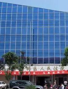 政府办公家具案例_宿州市埇桥区人民法院