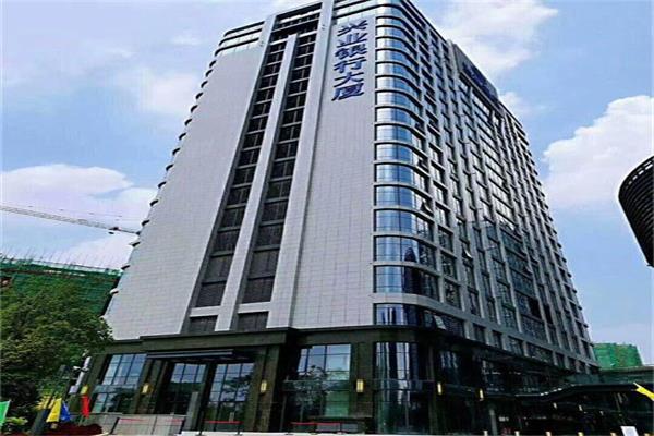 迪欧家具中标兴业银行漳州分行新大楼办公家具项目