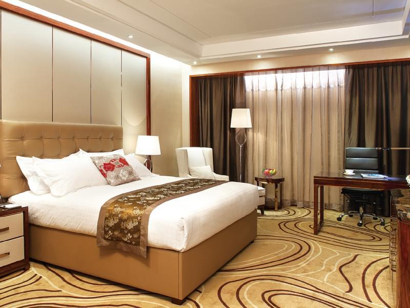 酒店套房-5
