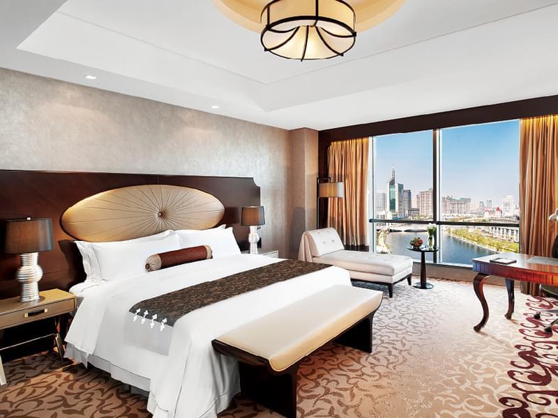 酒店套房-7