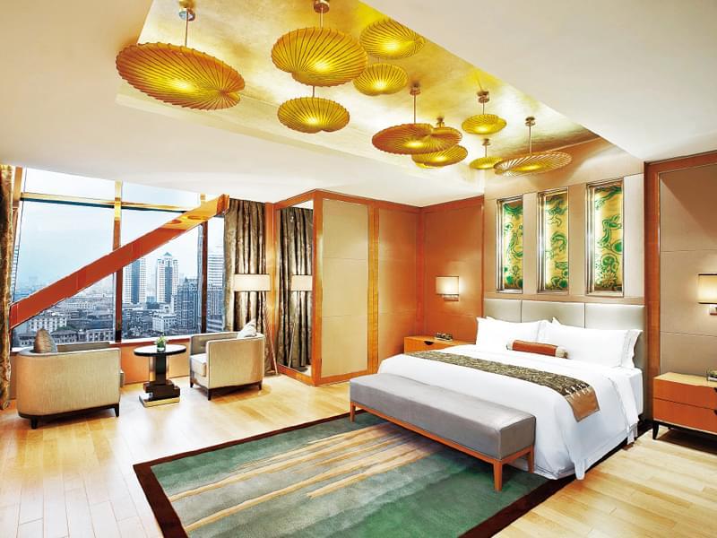 酒店套房-8