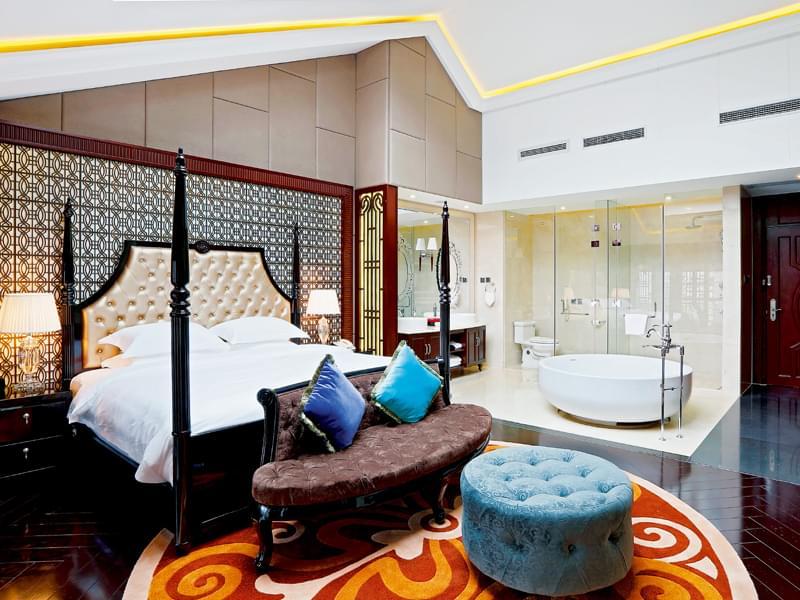 酒店套房-10