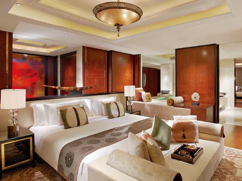 酒店套房-15