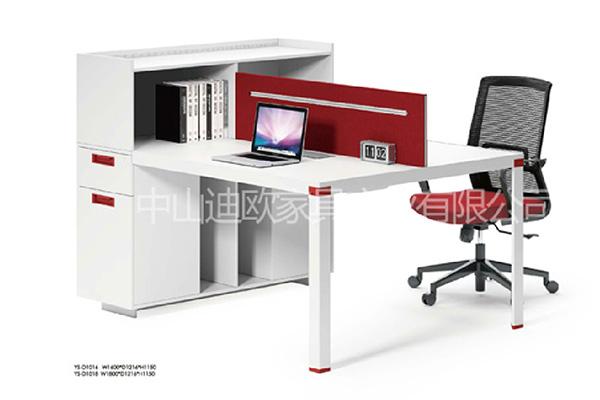 行政专用大存量文件柜组合办公桌YS-D1016