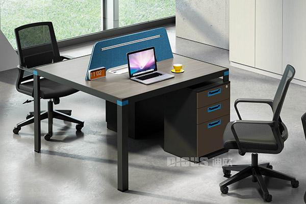 公司企业办公室职员办公桌屏风卡位桌椅厂-怡尚