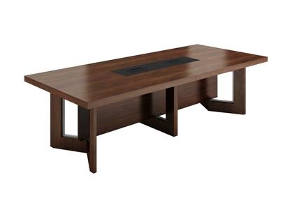 现代简约风格油漆会议桌OP-01C28