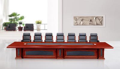 简洁大方型会议室区域洽谈台C8222S