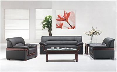 总裁 总经理会议室区酸枝茶几椅子SA8001