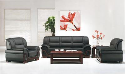 总经理 总裁油漆酸枝沙发椅子SA8013