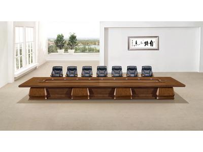 长城理念政府机关事业单位会议室大会议桌U617C80