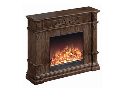 梵帝罗美式经典总裁经理壁炉M02B14