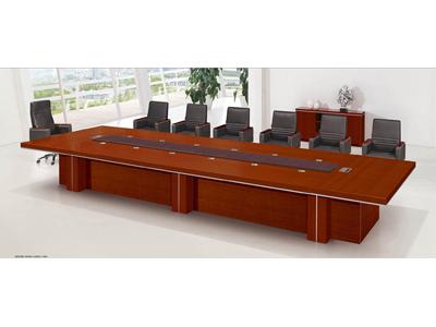 政府机关会议室大会议台会议桌G01C60