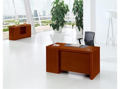 企业主管用办公桌行政桌小班台G12D14
