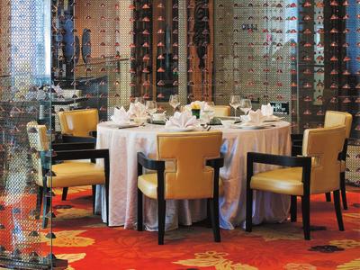 酒店餐桌椅-3