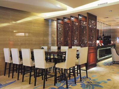 酒店餐桌椅-4