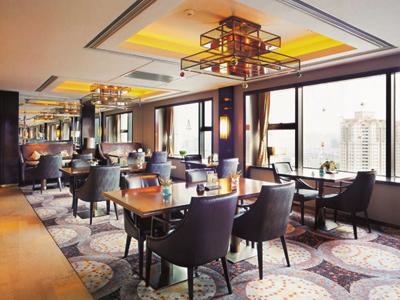 酒店餐桌椅-5