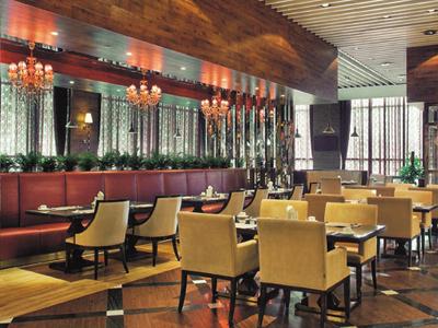 酒店餐桌椅-7