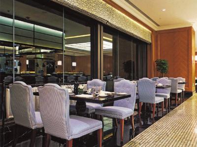 酒店餐桌椅-6