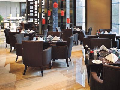 酒店餐桌椅-9