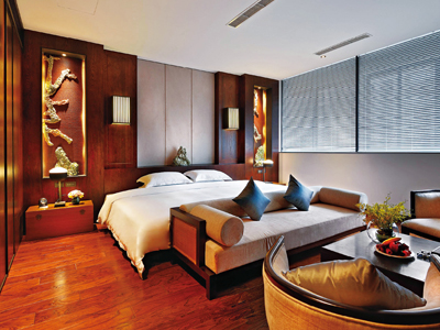 酒店套房-6