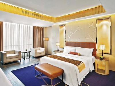 酒店套房-9