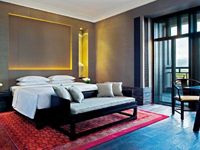 酒店套房-11