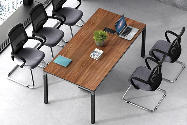 企业会议桌现代简约会议桌定制会议桌凯文
