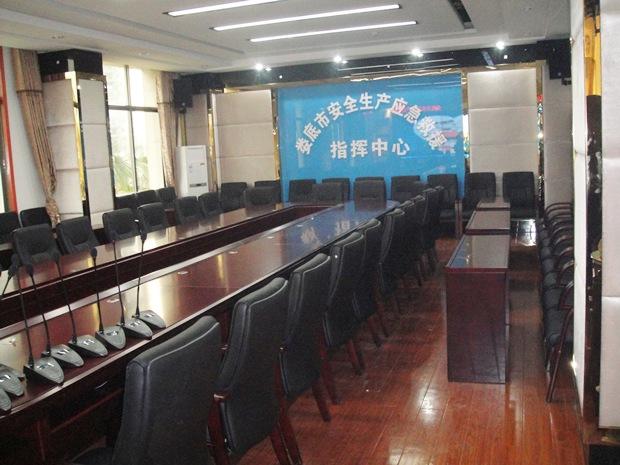 大型会议桌多功能会议桌定制会议桌