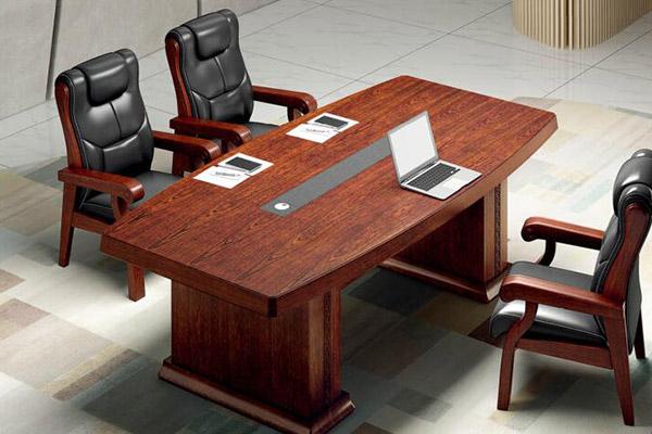 传统政府采购中小型洽谈会议桌生产批发厂家-御泰