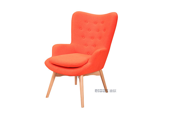 企业事业单位采购休闲办公椅洽谈办公椅厂家-ODM