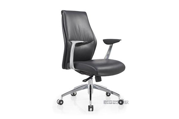 现代办公室职员办公椅生产厂家-ODM