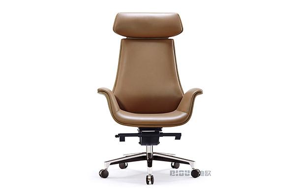 现代椅办公室办公家具主管经理办公椅-ODM