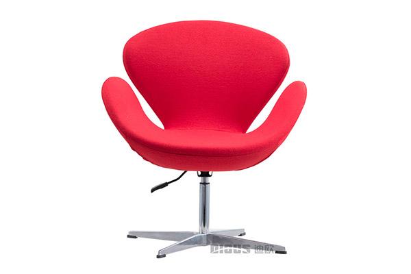 企业单位采购办公休闲区域接待洽谈椅