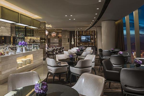 酒店餐厅-12