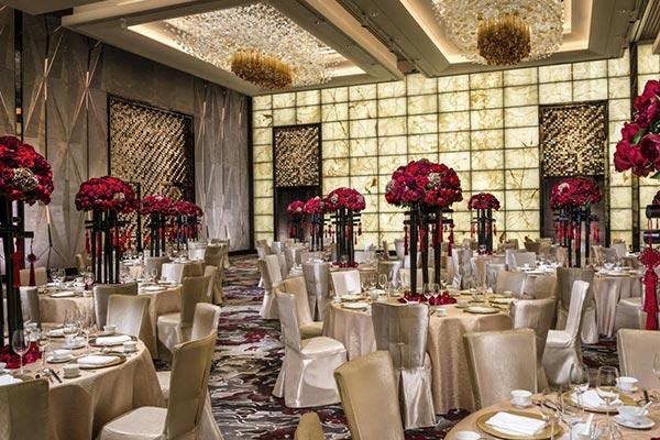酒店餐厅-13